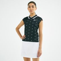 Nike Women's Dry Tennis Court Top