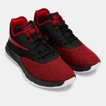 Nike Men's Air Max Infuriate III Low Basketball Shoe, 1732370
