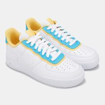 Nike Women's Air Force 1 '07 SE Shoe