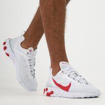حذاء رياكت ايليمنت 55 اس اي من نايك للرجال, 1715126