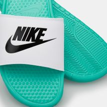 Nike Men's Benassi JDI Slides, 1662189