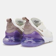 Nike Women's Air Max 270 Shoe, 1677549