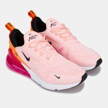 Nike Women's Air Max 270 Shoe, 1638215