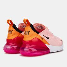 Nike Women's Air Max 270 Shoe, 1638216