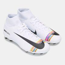 Nike Men's Mercurial Superfly 6 Club CR7 Multi-Ground Football Shoe, 1601144