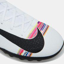 حذاء كرة القدم سوبرفلاي 6 اكاديمي لفل-أب اكاديمي لملاعب العشب الصناعي من نايك للرجال, 1742352