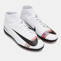 حذاء لفل-أب ميركوريال سوبرفلاي 6 كلوب لملاعب العشب الصناعي من نايك للرجال, 1719570