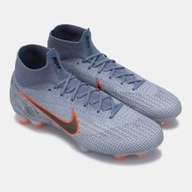 Nike Men's Mercurial Superfly 360 Elite Firm Ground Football Shoe, 1722783
