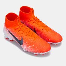 Nike Men's Mercurial Superfly 360 Elite Firm Ground Football Shoe, 1712179