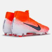 Nike Men's Mercurial Superfly 360 Elite Firm Ground Football Shoe, 1712180