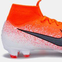 Nike Men's Mercurial Superfly 360 Elite Firm Ground Football Shoe, 1712182