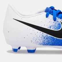حذاء كرة القدم يوفوريا مود فانتوم فينوم اكاديمي لملاعب العشب الطبيعي من نايك للاطفال الكبار, 1700162