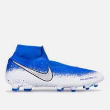 Nike Men's Victory Pack Phantom Vision Elite Dynamic Ft Firm Ground Football Shoe
