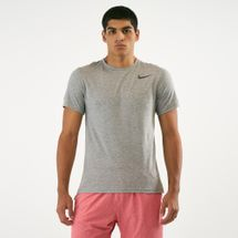Nike Men's Breathe Hyper Dry T-Shirt