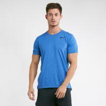 Nike Men's Breathe Hyper Dry T-Shirt