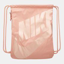 Nike Unisex Sportswear Heritage Gymsack