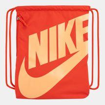 حقيبة الصالة الرياضية هيرتيج من نايك