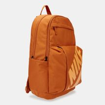 Nike Unisex Elemental Backpack - Orange, 1599404