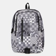 Nike All Access Soleday All Over Print Backpack - Grey, 1605821