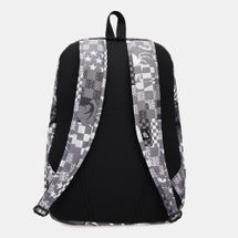 Nike All Access Soleday All Over Print Backpack - Grey, 1605822