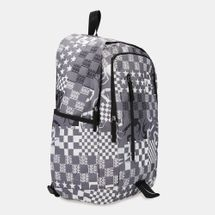 Nike All Access Soleday All Over Print Backpack - Grey, 1605823