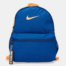 Nike Kids' Brasilia Just Do It Mini Backpack (Older Kids)