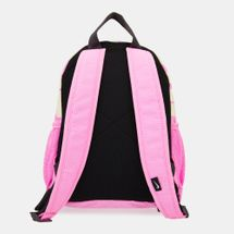 Nike Kids' Brasilia Just Do It Mini Backpack (Older Kids) - Pink, 1599411