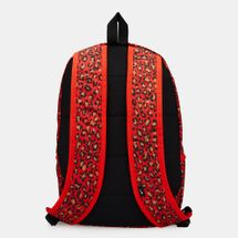 Nike Heritage Allover Print Backpack - Red, 1707253
