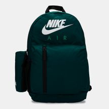 Nike Kids' Elemental Backpack (Older Kids) - Green, 1645470