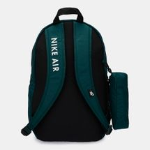 Nike Kids' Elemental Backpack (Older Kids) - Green, 1645471