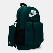 Nike Kids' Elemental Backpack (Older Kids) - Green, 1645472