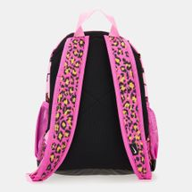 Nike Kids' Brasilia Just Do It Mini Backpack (Older Kids) - Pink, 1605854