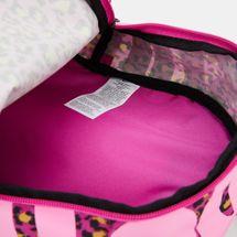 Nike Kids' Brasilia Just Do It Mini Backpack (Older Kids) - Pink, 1605856