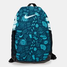 Nike Kids' Brasilia Just Do It Backpack (Older Kids)