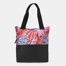 Nike Women's Radiate Allover Print Tote Bag