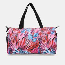 Nike Women's Radiate Allover Print Bag