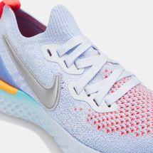 Nike Kids' Epic React Flyknit 2 Shoe (Older Kids), 1662277