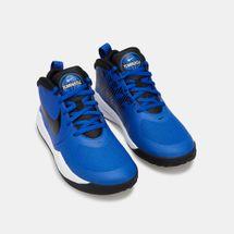 Nike Kids' Team Hustle D9 Shoe (Older Kids), 1677568