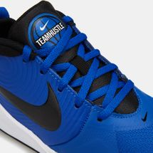 Nike Kids' Team Hustle D9 Shoe (Older Kids), 1677571