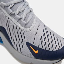 Nike Kids' Air Max 270 Shoe (Older Kids), 1719563