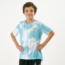 Nike Kids' Instacool T-Shirt (Older Kids), 1594305