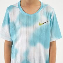 Nike Kids' Instacool T-Shirt (Older Kids), 1594308