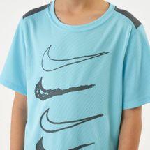 Nike Kids' Dri-FIT Graphic T-Shirt (Older Kids), 1594312