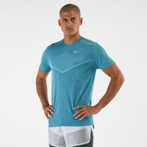 Nike Men's TechKnit Ultra Running T-Shirt