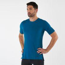 Nike Men's Dri-FIT Yoga Training T-Shirt
