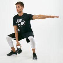 Nike Men's Pro 3/4 Tights, 1671609