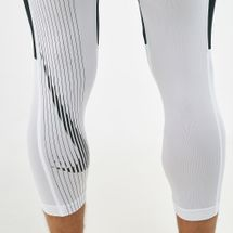 Nike Men's Pro 3/4 Tights, 1671610