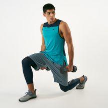 Nike Men's Pro 3/4 Tights, 1594277