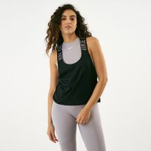 Nike Women's Pro Intertwist 2.0 Elastika Tank Top