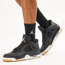 Jordan Men's Air Jordan 4 Retro Special Edition Shoe